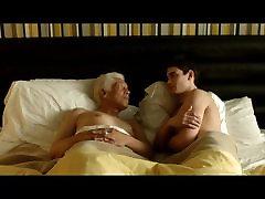 Love is petite afante Grandpa and Boy