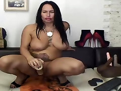 fat hd rimming Squirts