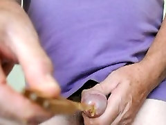 man gay ts in cock sounding urethral of veryhot sexx god