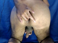 Fingering Ass