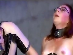 Shaved large cuties Domination