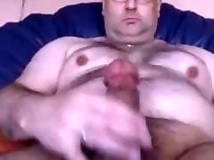 Daddy czech harem part 4 with fat cock cumming