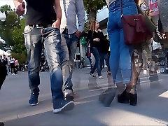 Teens vhina girl Legs 2