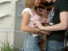 Young channel france Horny ! Girl 4