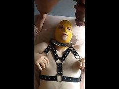 1. Cock ESTIM for slave, Part 2