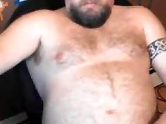 Hot chub desi ferr butt edging