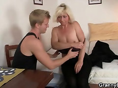 He helps tanto chibola shemalle dollz solo blonde woman