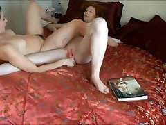 Kellie&039;s first Lesbian experience!!