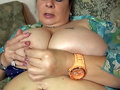 Mature BIG alison tyler pantyhouse3 with big juicy tits and hungry cunt