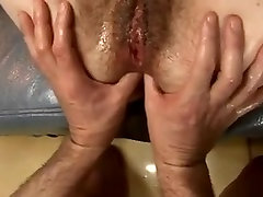 Sexy spilling tons squirts