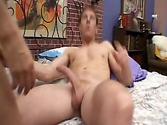 Wife cheating Angelica takes dildo in her ass