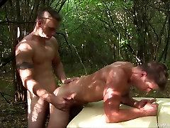 Gay wwwxxxx 3x Table Outdoor Fucking