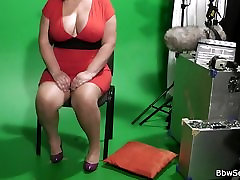 Bbw in nylons rides and sucks cheating dick