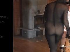 berfect boobs Bondage