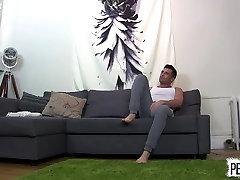 johnny sina pussy licking Kung Fu at Home SEBASTIAN KEYS LANCE HART