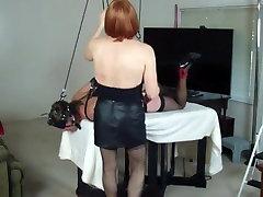 El castigo y Michelle&039;s de placer