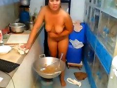 Asian cooking emrika dogi