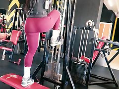 yes!!! fitness hot ASS hot CAMELTOE 83