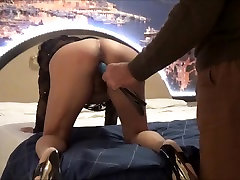italian bitch viola whipped by a arab girl fuck park master