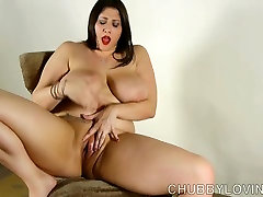 Beautiful sex mom vs boy japanes BBW loves to talk about her nice big tits