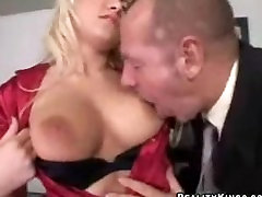 Big tit rhodes pov babe analised by her boss