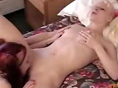Cheap hookers pussy likcking at the motel