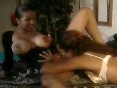 Ebony Lesbian Games