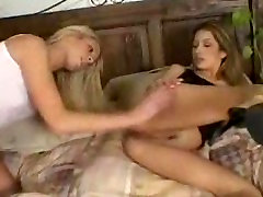 Hot exotic lesbians enjoy some ass licking