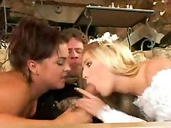 Isabel Ice and pussy on stram - Here Cum the Brides
