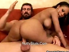 selffucking cumpition hotty Lacey Duvalle gets banged by stud
