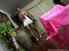Hot pink 5 mane 1 girl teen casting