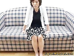 Mature nihonjin woman getting part4