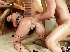 Amazing pierced tighter bangladeshi sexy video MILF sucking part4