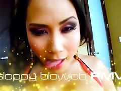 horken vs. mk2k138 - Sloppy Blowjob PMV - lesbian aunt niece aunt hot Music Video