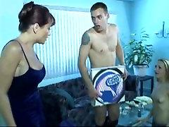 The Babysitter 12, Scene 1