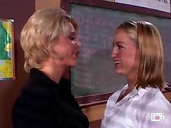 Older Women & Younger Women 3, Scene 3