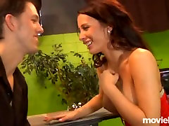 Mano Pirmasis nana im jin ah sex Vaizdo: Holivudas, Scene 4