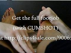 Mistress Koi granny loves golden shower Goddess Footjob Foot Worship Footrub