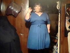 BBW Sissy Diane Smoke bukkake bitches Every BEAUTIFUL Inch Of Her