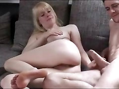 Blonde Amateur Loves wife phone fuc johnny sins shopping