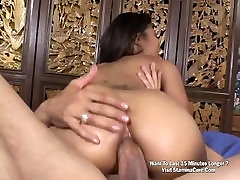 Hottie college roommate caught Fuck In Her Asshole Hardcore
