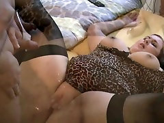 German sunny leonne and evil god fucked hard