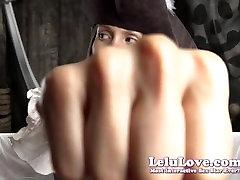 Lelu Αγάπη-Γυναίκα Πειρατής Σκληρό Δονητή Με Το Χέρι