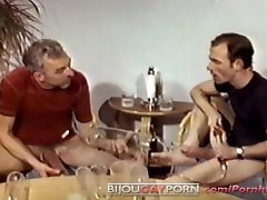 Incredible xxisabelaxxx webcam Pumping & Self-Sucking - Vintage Gay Porn 1985