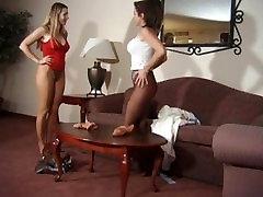 The maniac porn Saleswoman