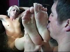 sexy princpal LICKING