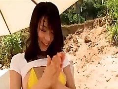 Japan Bikini Hot Girl Non-Nude