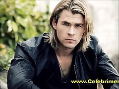 Chris Hemsworth sexs mom malay Voted Sexiest Man Alive