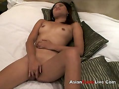 Asian Cam Model Strippers Finger Fuck Filipina amateur pussy
