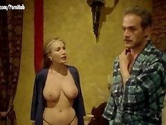 Busty pakistani girl usa actress Patrizia Webley nude scenes from Malabimba